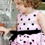 loja de vestido de festa infantil