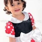 Vestido infantil social