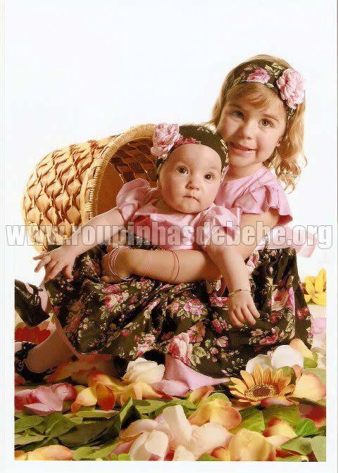 roupas de festa bebe