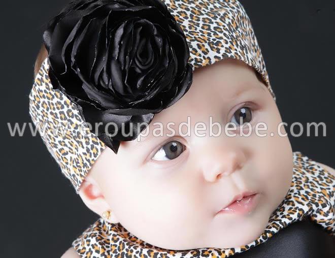 tiara para cabelo oncinha