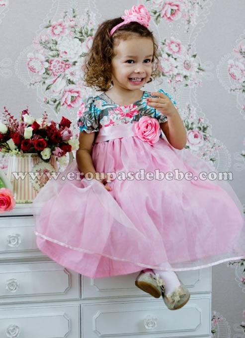 roupas infantil para festa de casamento