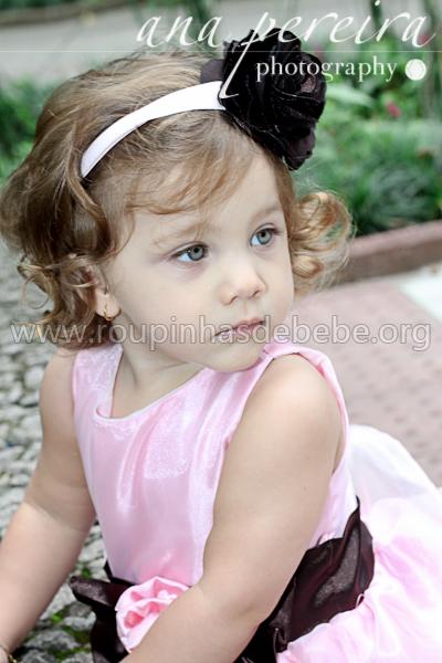 vestido princesa de festa