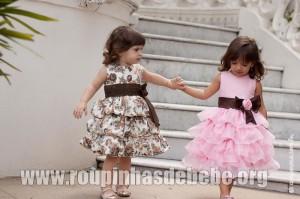 vestidos de criancas para aniversario