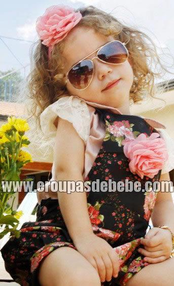 Moda infantil loja online