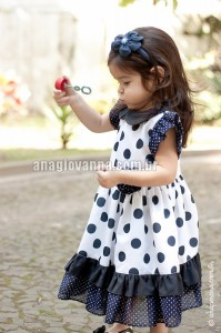 modinha infantil feminina