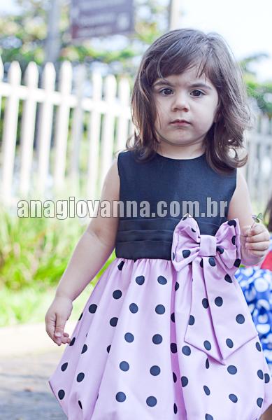roupa infantil feminina da minnie