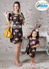 banner vestidos infantil online
