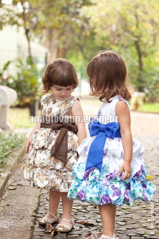 vestidinho infantil para festa
