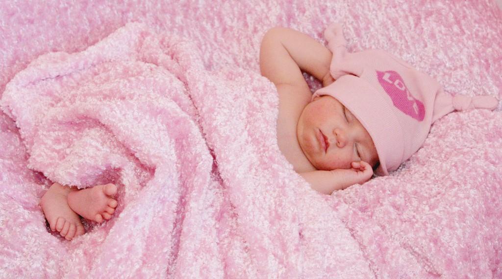 Roupas de bebê menina