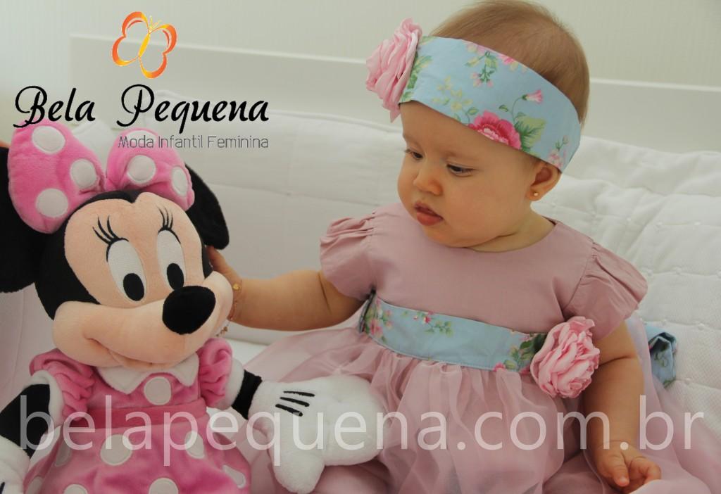 Valentina 6 meses roupinhas de bebe