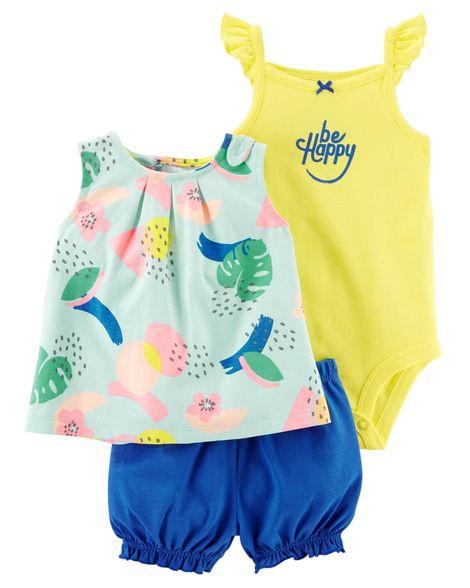 roupas carters para bebês