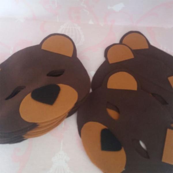 Lembrancinhas Masha e o Urso